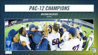 Baseball Pac 12