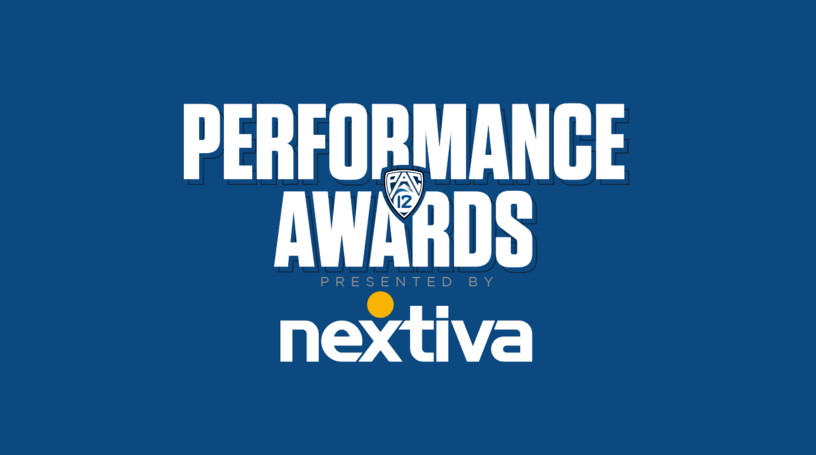 Pac-12 Performance Awards, presented by Nextiva - Football Week Six
